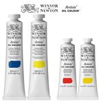 Winsor & Newton Artists' Oil Colors