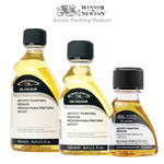 Winsor & Newton Artists Painting Medium