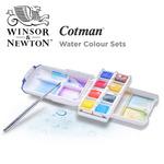Winsor & Newton Cotman Water Colour Sets