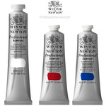 Winsor & Newton Professional Acrylic Paints