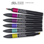 Winsor & Newton ProMarkers Sets