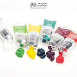 Winton Oil Paints by Winsor & Newton