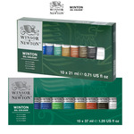 Winsor & Newton Winton Oil Paint Sets