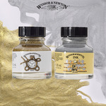 Winsor & Newton Drawing Inks & Sets