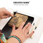 Creative Mark Wood Carving Tools