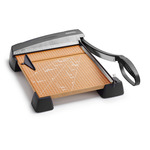 """X-ACTO 12"""" Paper Cutter"""