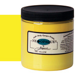 Jacquard Neopaque Fabric Color 8 oz Jar - Yellow