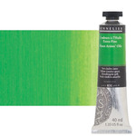 Sennelier Artists' Oil Paints-Extra-Fine 40 ml Tube - Yellow Cinnabar Green