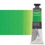 Sennelier Artists' Oil Paints-Extra-Fine 40 ml Tube - Yellow Cinnabar Green