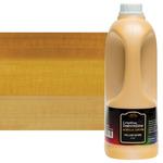 Creative Inspirations Acrylic Paint Yellow Ochre 1.8 liter jug