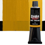 SoHo Urban Artist Oil Color 170 ml Tube - Yellow Ochre