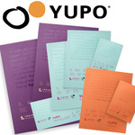 Yupo Ultrasmooth Multimedia Pads, Papers & Rolls