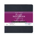 Stillman & Birn Zeta Series 7.5X7.5 Softbound Square Sketchbook