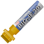 Kuretake ZIG Posterman Marker Metallic Gold 30MM