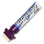 Kuretake ZIG Posterman Marker Metallic Violet 30MM