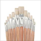 Creative Mark Value Line Chungking Bristle Brush Sets