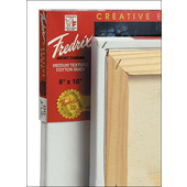 Fredrix Creative Edge Staple Free Canvas - Gallery Style