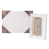 Paris Acrylic Primed Artists' Linen Canvas