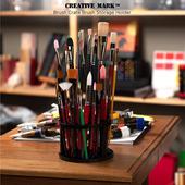 Creative Mark Brush Crate Brush Storage Holder